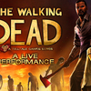 Live performance of Telltale's The Walking Dead to be held at SDCC