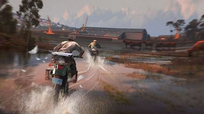 The Art of Uncharted: 4 A Thief's End hardcover book announced