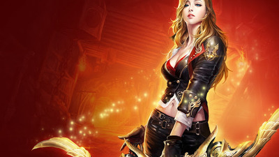 cabal 2 officially launces on pc