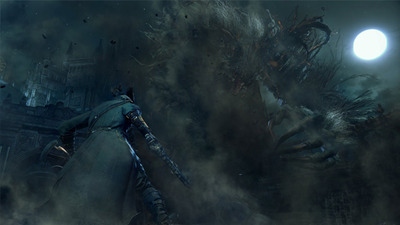 Bloodborne patch 1.05 detailed, coming next week