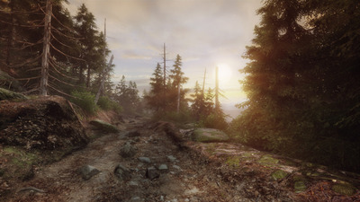 PS4 Release Date for The Vanishing of Ethan Carter Announced