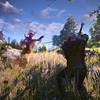 The Witcher 3: Wild Hunt patch 1.07 addressing player inventory, Geralt movement speed, and more