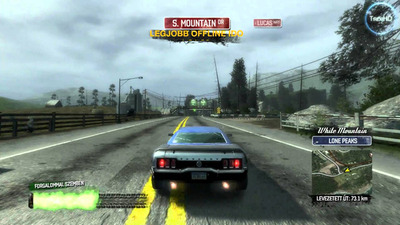 Burnout Paradise in talks for Xbox One backwards compatibility