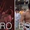 Mortal Kombat and Enter the Dragon are the same movie