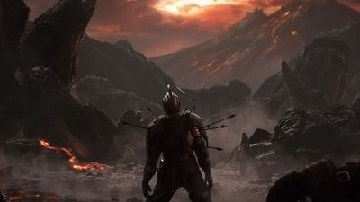 Gamer takes Dark Souls to a new difficulty in challenge run