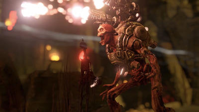 Doom update coming at Quakecon