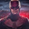 Set photos reveal Season two of Marvel's Daredevil has begun filming