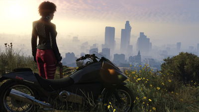 GTA 5 Title Update 1.28 released. Full patch notes here
