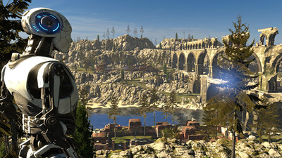 The Talos Principle expansion, Road to Gehenna gets release date
