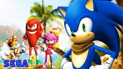 Sega president stresses 'quality' is key to brand future
