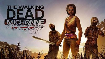 More details on Telltale's The Walking Dead: Michonne Mini-Series coming today