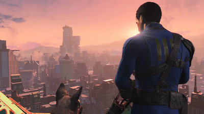 Fallout 4, DOOM highlight Bethesda's QuakeCon 2015 schedule