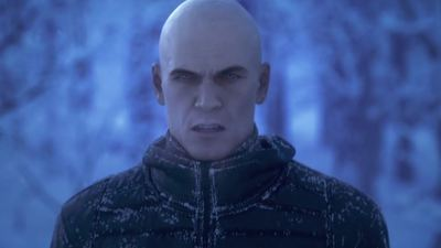 New Hitman will not release as a full game