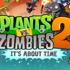Here's the new Plants vs. Zombies 2 trailer from SDCC