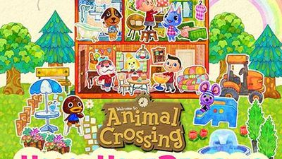Nintendo on Animal Crossing spinoffs: Honestly, we just wanted Animal Crossing amiibo