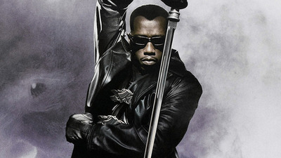 Wesley Snipes and Marvel working towards new Blade movie