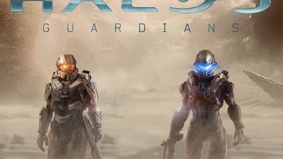 343 Industries urges fans not to rush through Halo 5 Guardians