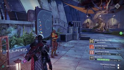 The Taken King brings major changes to Destiny's quest system