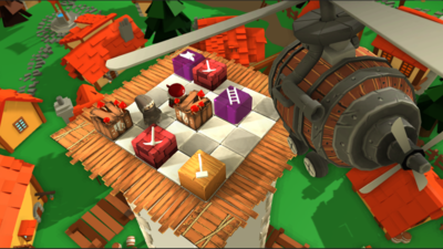 WhootGames CEO describes Greenlight experience and varied inspirations behind Castles