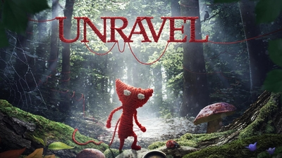 Coldwood Interactive's Unravel brings back whimsy and charm with puzzle platforming