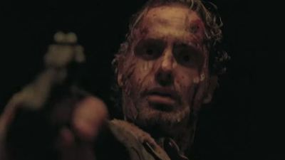 The Walking Dead Season 6 trailer breakdown: Rick shows why he's the HMFIC