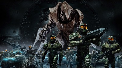 Halo: The Fall of Reach animated series trailer released