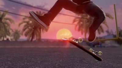 Tony Hawk's Pro Skater 5 gets a new trailer