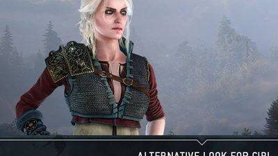 Witcher 3: Wild Hunt's free Ciri DLC to release this week