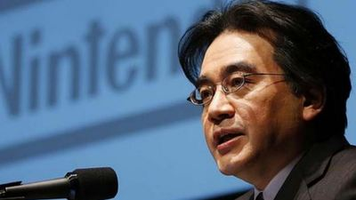 PETA issues statement on death of Nintendo President Satoru Iwata