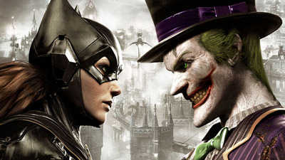 Batman: Arkham Knight 'Batgirl: A Matter of Family' out today for Xbox One and PS4