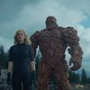 Fantastic Four is the weakest trailer coming out of San Diego Comic-Con