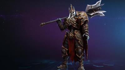 Heroes of the Storm's King Leoric abilities and gameplay shown off in new video