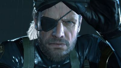 Metal Gear Solid V: The Phantom Pain's graphical evolution from 2013 to 2015