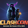 Supercell announces Clash of Clans convention, 'ClashCon'