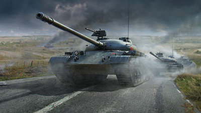 World of Tanks Blitz update 1.11 released. Here's what's new
