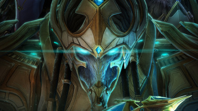 Early access to StarCraft 2: Legacy of the Void's Whispers of Oblivion available today