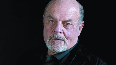 Michael Ironside cast as Captain Cold's father in The Flash