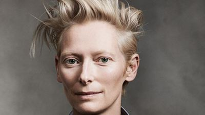 Tilda Swinton confirms role as the Ancient One in Doctor Strange film