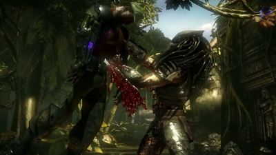 Mortal Kombat X Predator/Prey pack now available as standalone DLC