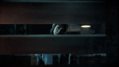 PS4 exclusive Until Dawn gets chilling new screenshots