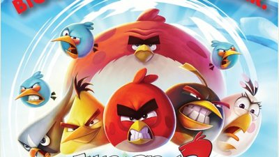 Angry Birds 2 announced