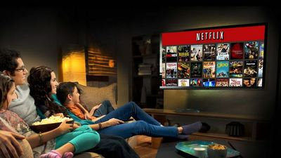 Netflix will be going up in price