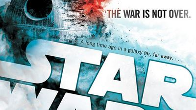 Here's an excerpt from Star Wars: Aftermath