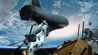 'Never say never' to Call of Duty in space, says Black Ops 3 multiplayer director