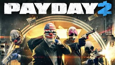 Payday 2 Gaje Ninja dlc pack released today on Steam