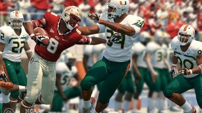 EA and NCAA lawsuit ends with $60 million settlement