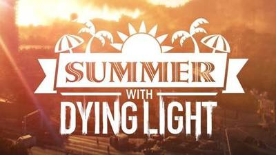 Summer with Dying Light continues with 'Bad Bad of Antizin Weekend'