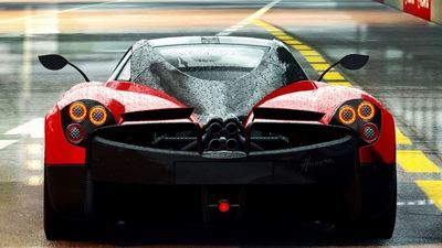 Project Cars gets a bunch of fixes and features in a PC-only update