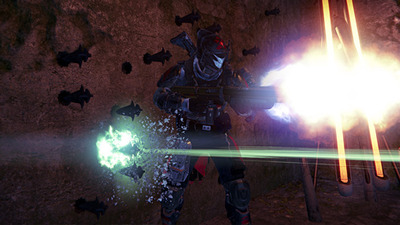 Destiny Update 2.0 expected to arrive ahead of The Taken King in September