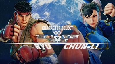 Street Fighter 5 will have 16 fighters at launch and all dlc is free